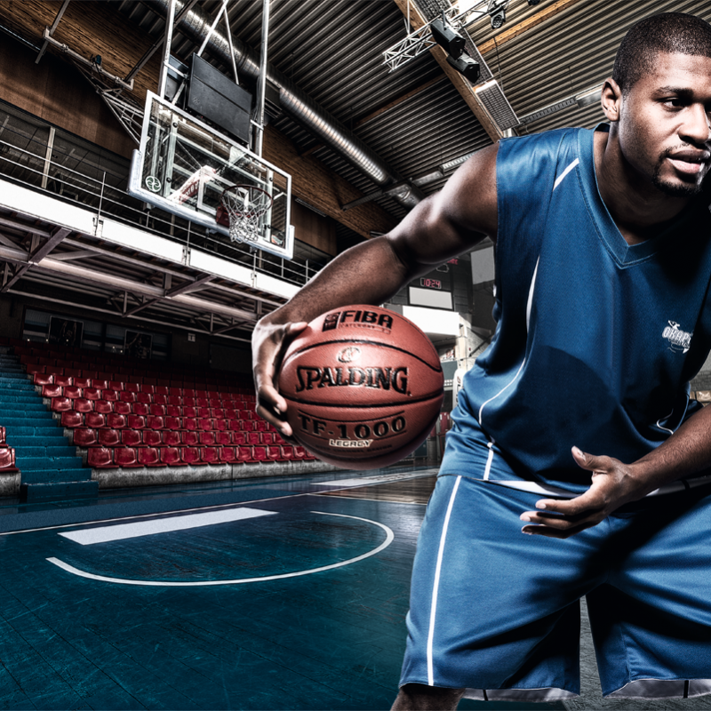 Basketbalkleding